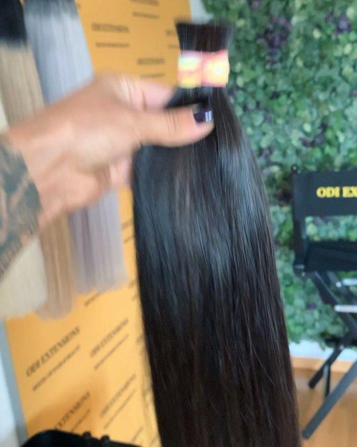Haarverlangerung salon bern