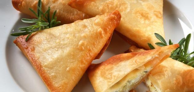 طريقة عمل عجينة السمبوسة بالفرن Foreign Food Egyptian Food Food