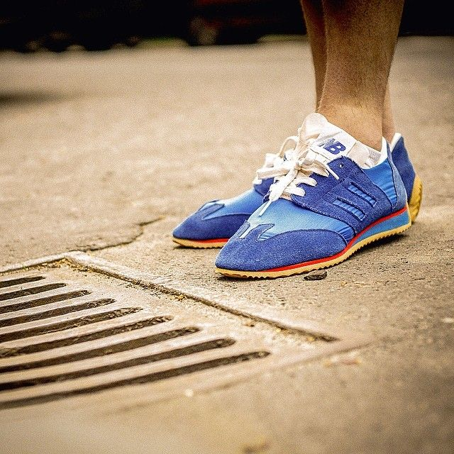 Older than You? Probably Yes - 1976 #newbalance 305 made in USA ...