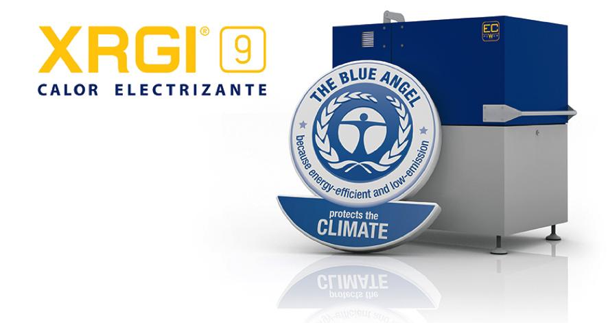 Los motores XRGI tienen la certificación Ángel Azul