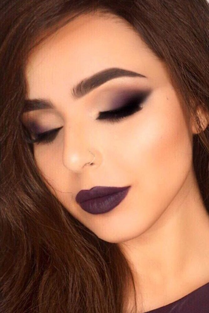 33 Day to Night Makeup Ideas for Winter Season to Master ...