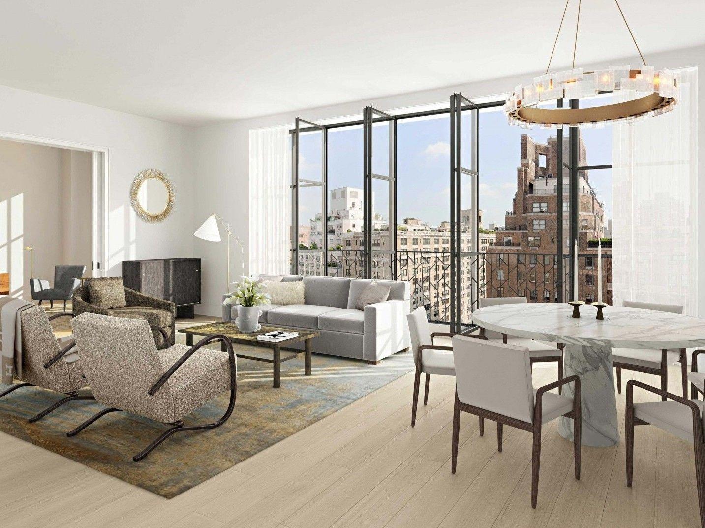 Living Room 86 St thomas juul-hansen's 86th st. condos hit market from $7m | condos