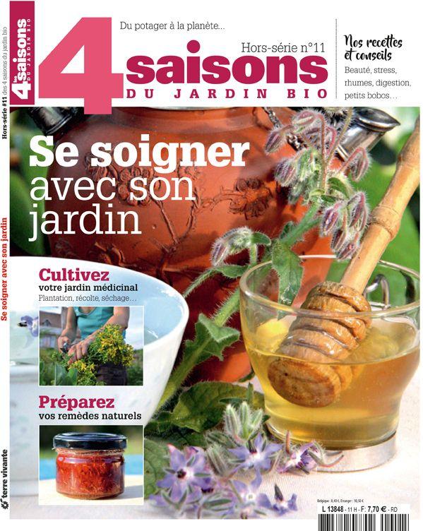 Epingle Sur Jardinage Les 4 Saisons