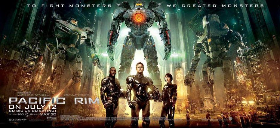 """""""Círculo de Fogo"""" ganha um novo featurette e banner http://cinemabh.com/trailers/circulo-de-fogo-ganha-um-novo-featurette-e-banner"""