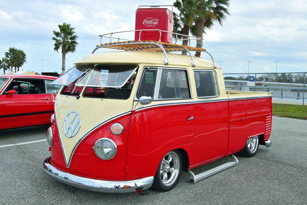 usapickers:VW VAN | Cooler cars | Pinterest | Vw, Cars and Volkswagen