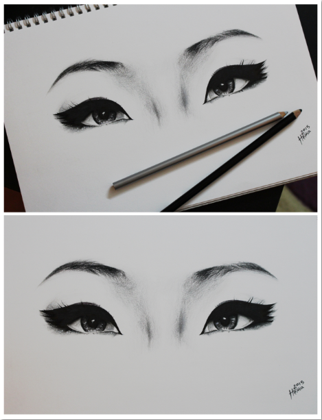 CL's beauty eyes CL 2ne1 asian korean korea cool