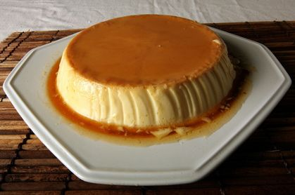 Mexican food mexican food 101 traditional flan dessert flan mexican food mexican food 101 traditional flan forumfinder Images