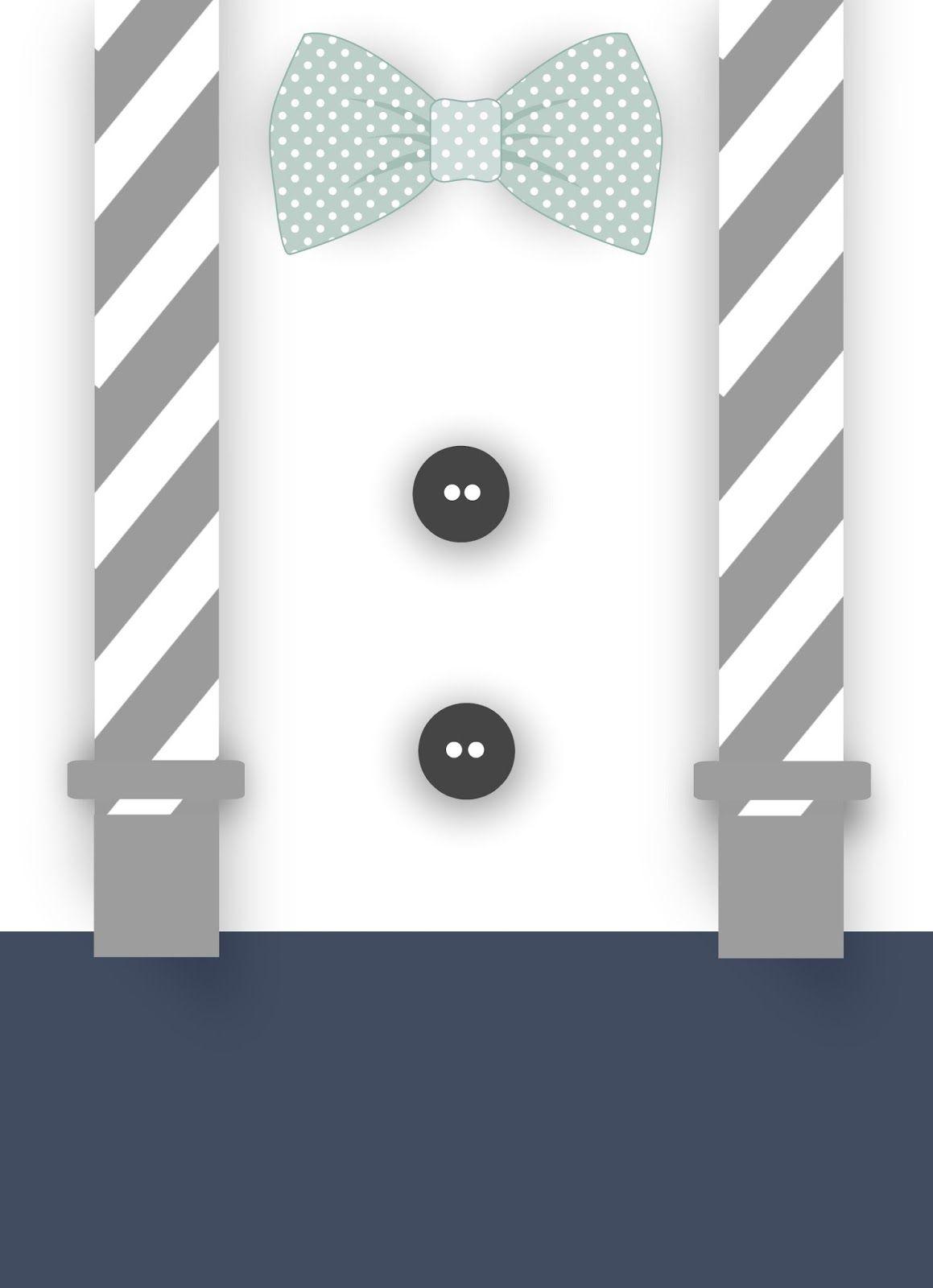 Little Man Baby Shower Template Baby Shower Templates Bow Tie Baby Shower Baby Shower Invitations For Boys