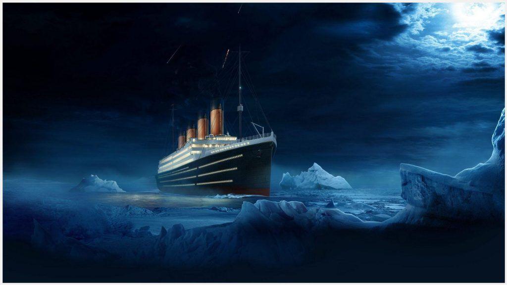 Titanic Ship High Resolution Wallpaper Titanic Ship High Resolution Wallpaper 1080p Titanic Ship High Resolution W Titanic Ship Titanic Titanic Ship Sinking