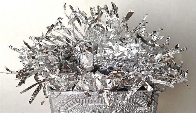 decoracion para aniversario de bodas de aluminio - google search