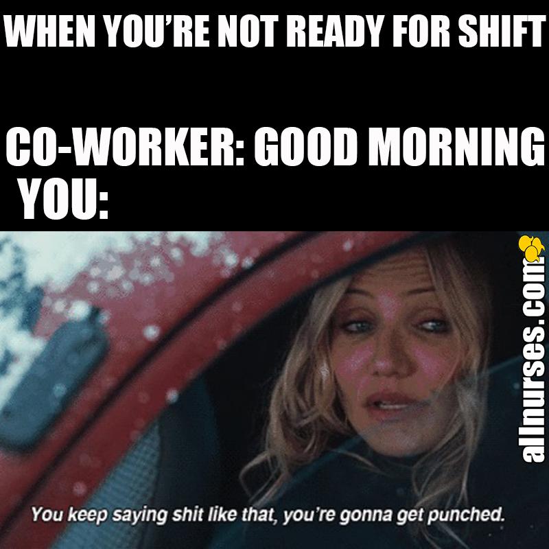 Pin On Nursing Humor