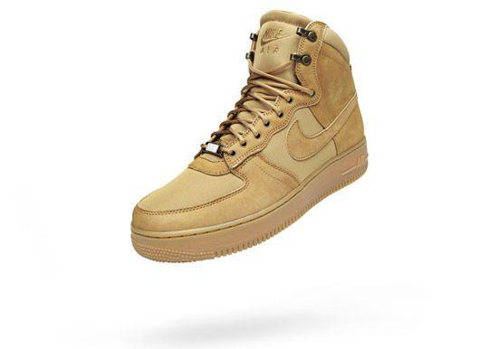 Nike Air Force Hi 1 Hi Force 'Special Field Boot' Nike Air Force f1946a