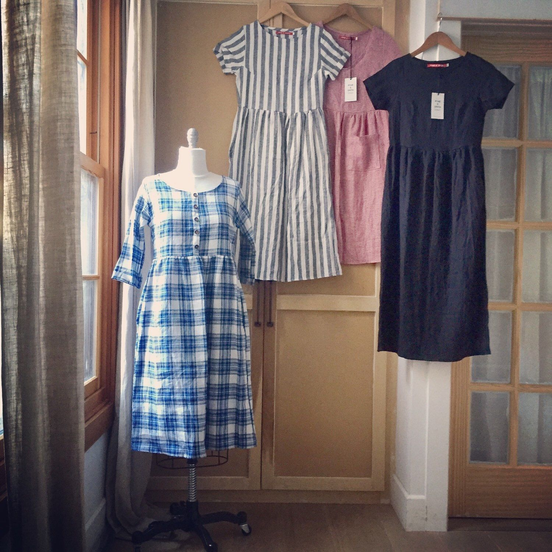 Hi Joshy!! I love this Pyne and Smith dress SizeSmall