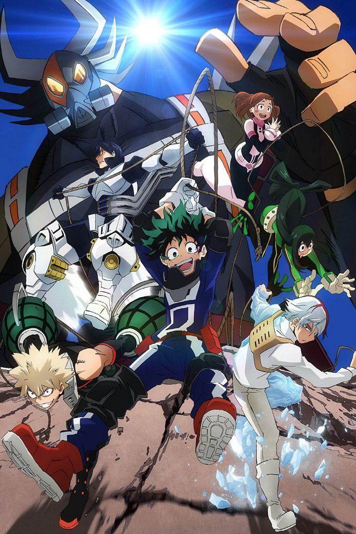 Pin em Anime Watchlist [01A]