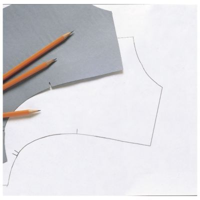 Morplan stock Tracing Paper, ideal for dressmaking, available for next day delivery.
