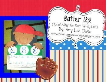 Kindergarten Backward Counting Mathsdiarycom Fact Family ...