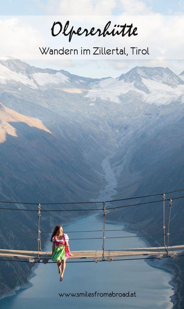 Photo of Wanderung zur Olpererhütte im Zillertal – Ein fantastischer Ausblick – Picture Diary – sm