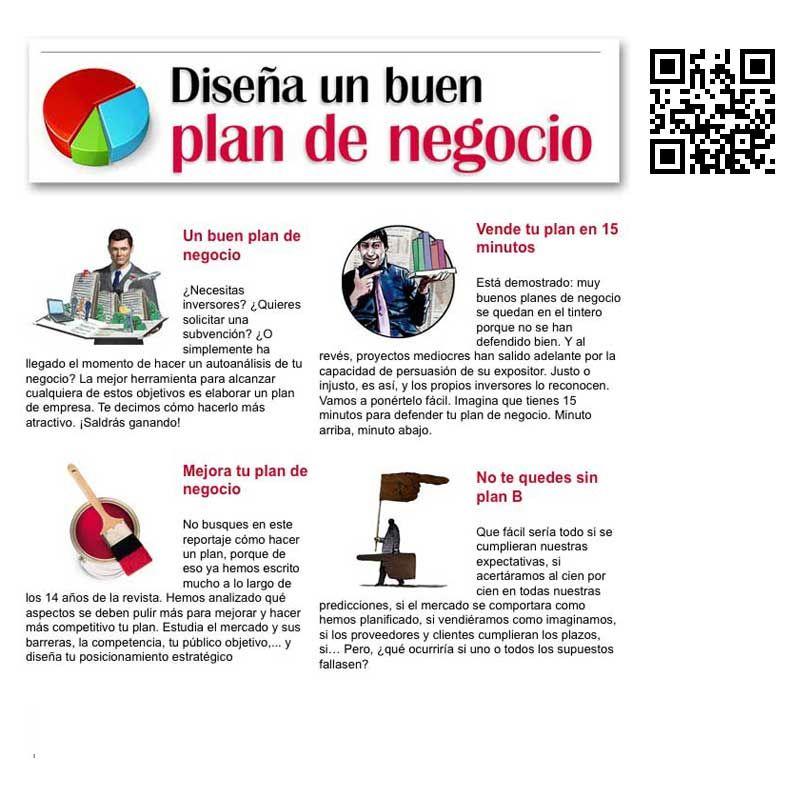 24 Ideas De Planes De Empresa Plan De Negocios Emprendedor Negocios
