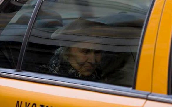 Mind, Body and Spirit: Lesson On Patience: The Taxi Driver and The Old Lady