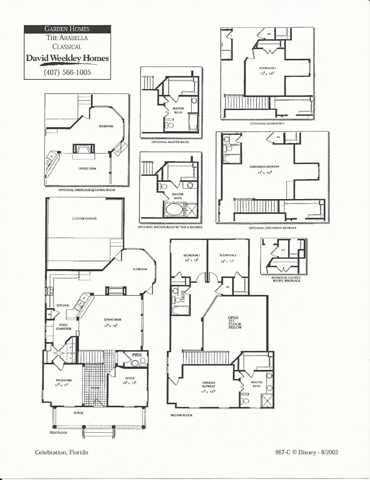 Arabella Classical Floor Plans In Celebration Fl Manufactured Homes Floor Plans Craftsman Floor Plans Floor Plans