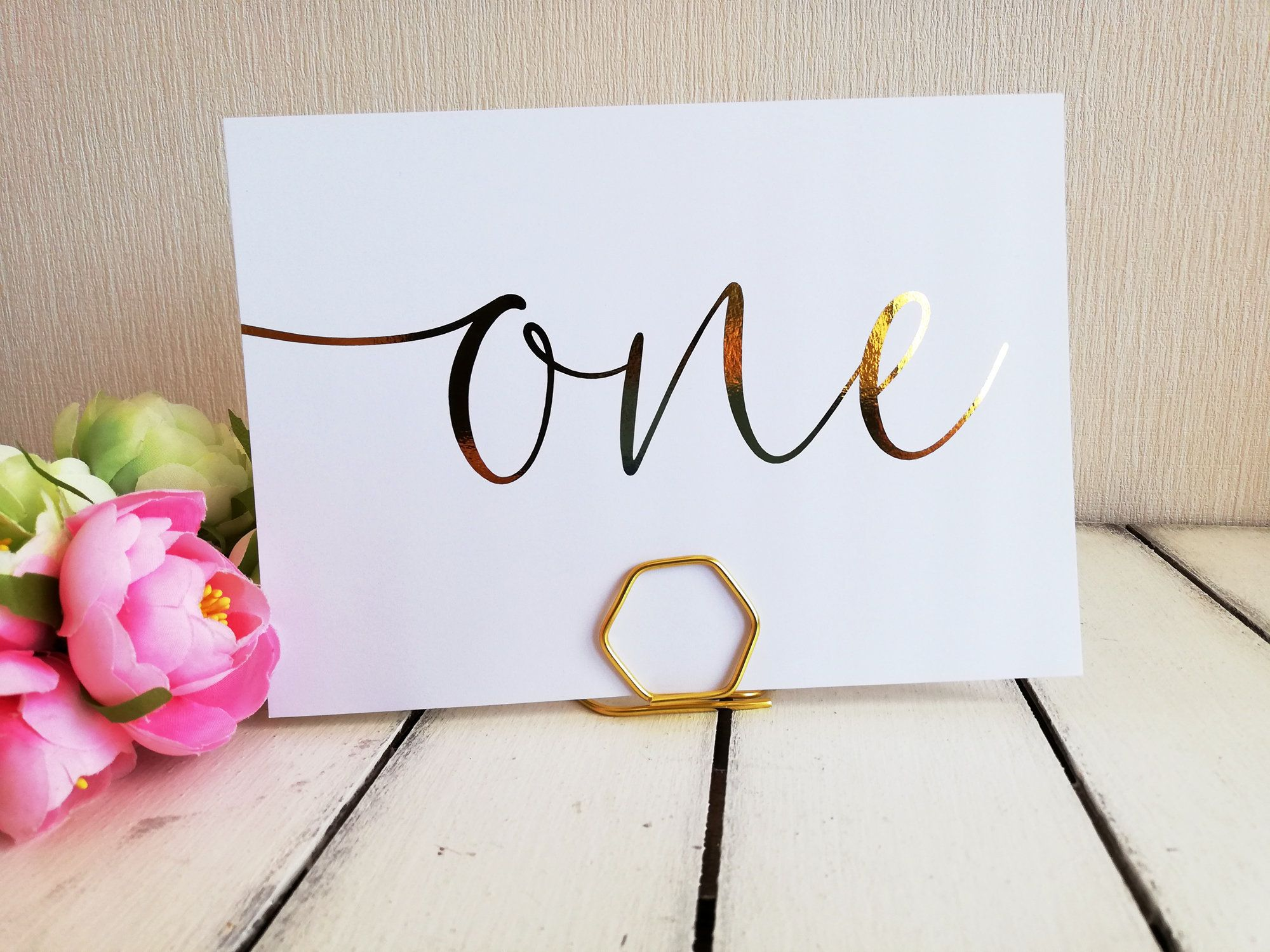 Gold Table Number Holders Polygon Hexagon Menu Stand Boho Wedding Wedding Silver Table Numbers Holders Card Hold Table Number Holder In 2020 Gold Table Numbers Gold Table Number Holders Gold Table