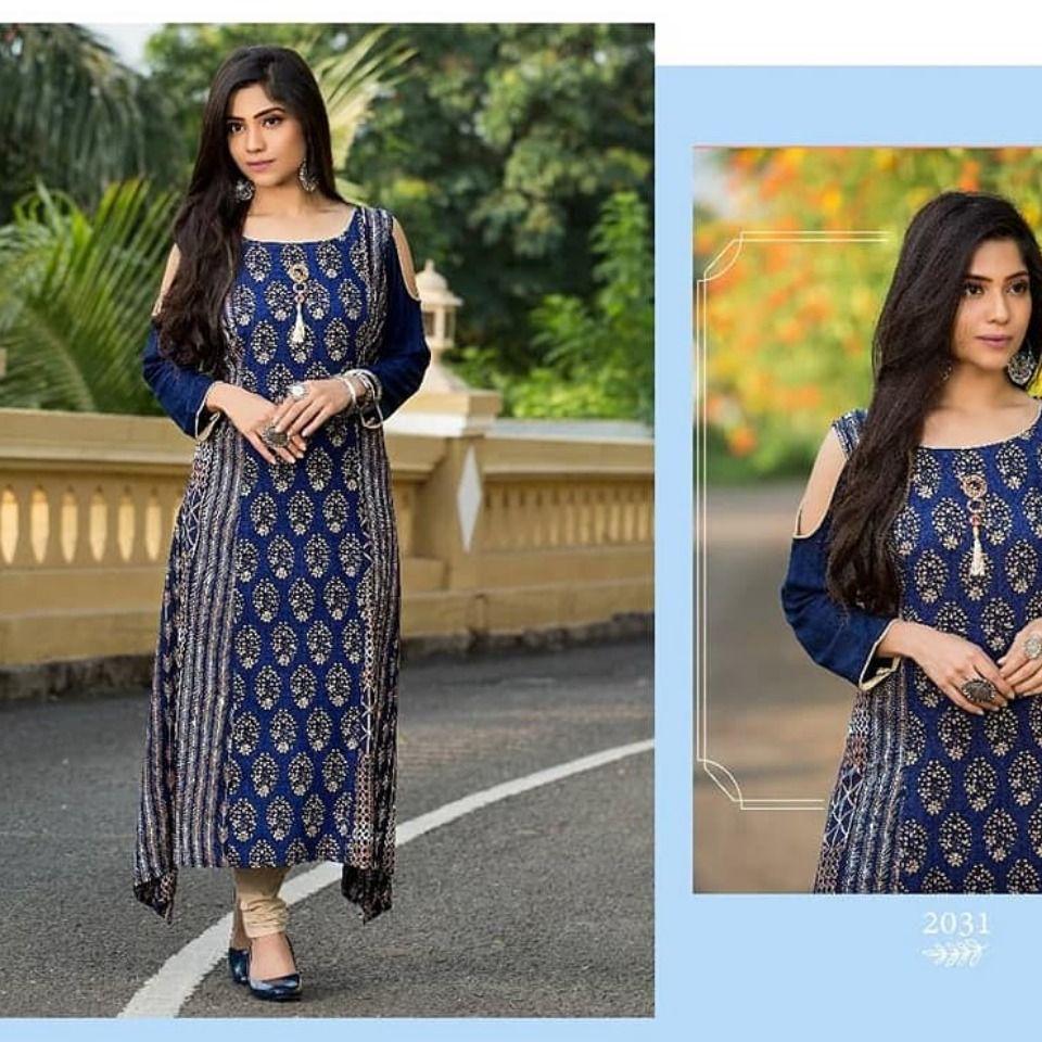 TODAY'S DEAL (31/05/2019): 799/- with Shipping.  For order direct message on what's app: 9033400943  Follow: @kuber.hub 👜 #kuberhub #longkurti #kurti #designerkurti #kurtis #kurtilover #kurtidress #kurtiplazo #cottonkurti #kurtisonline #kurties #kurtisconner #indianwear #kurticollection #fashion #kurtiindia #ethnicwear #designerkurtis #indowestern #kurtiblouse #kurtimurah #kurticrepe #kurtiborong #ethnic #partywear #kurtisblow #kurtimalaysia #kurticantik #selfiekurti #kurtas