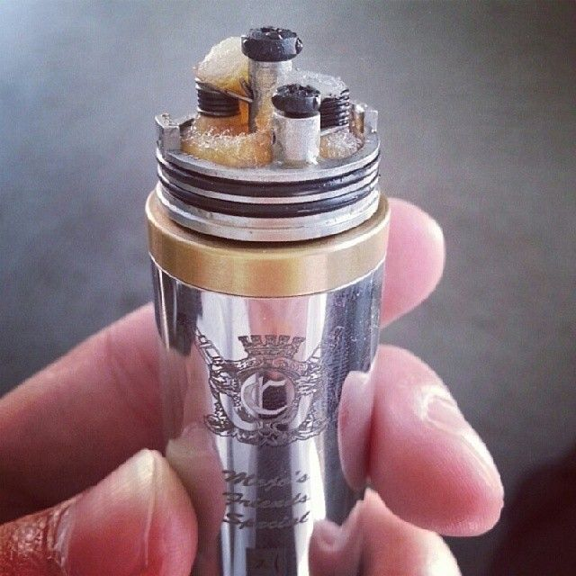 Single coil 1.5 ohm build