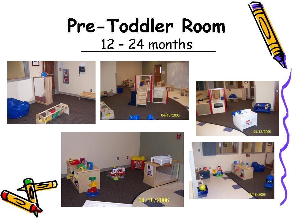 Room Arrangement Ideas For Daycare