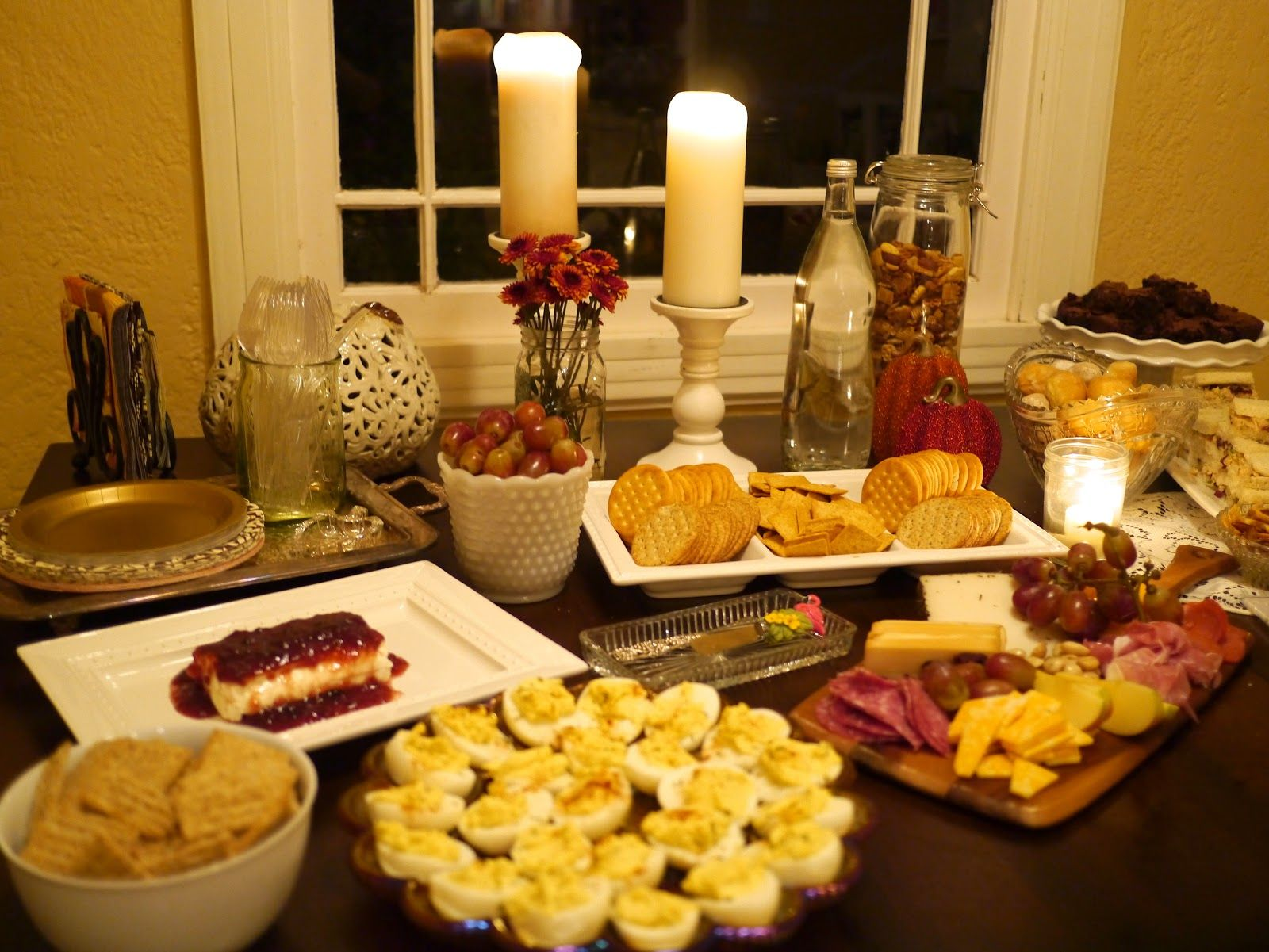 Wine And Cheese Party Ideas Wallpaper