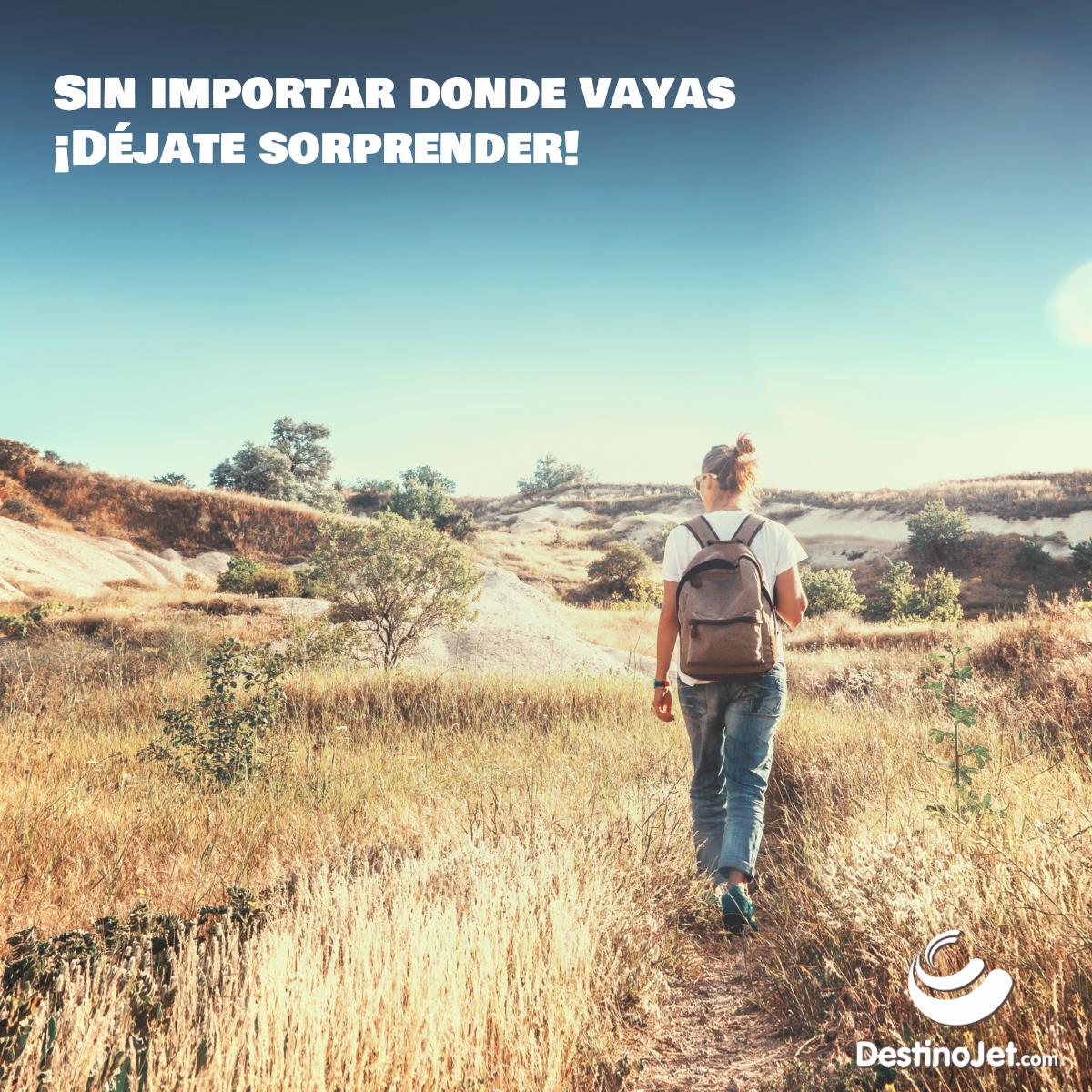 Frase Inspiracional Viajes Frases Viajes Viajes Y