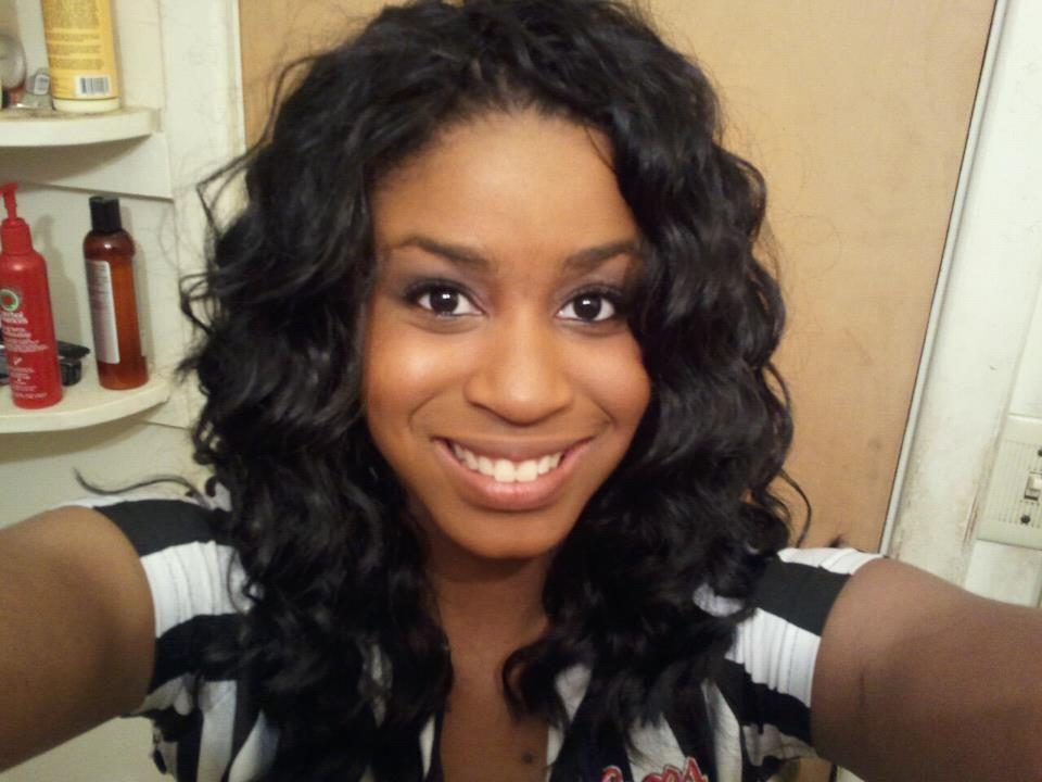 Outre Loose Body Wave Hair