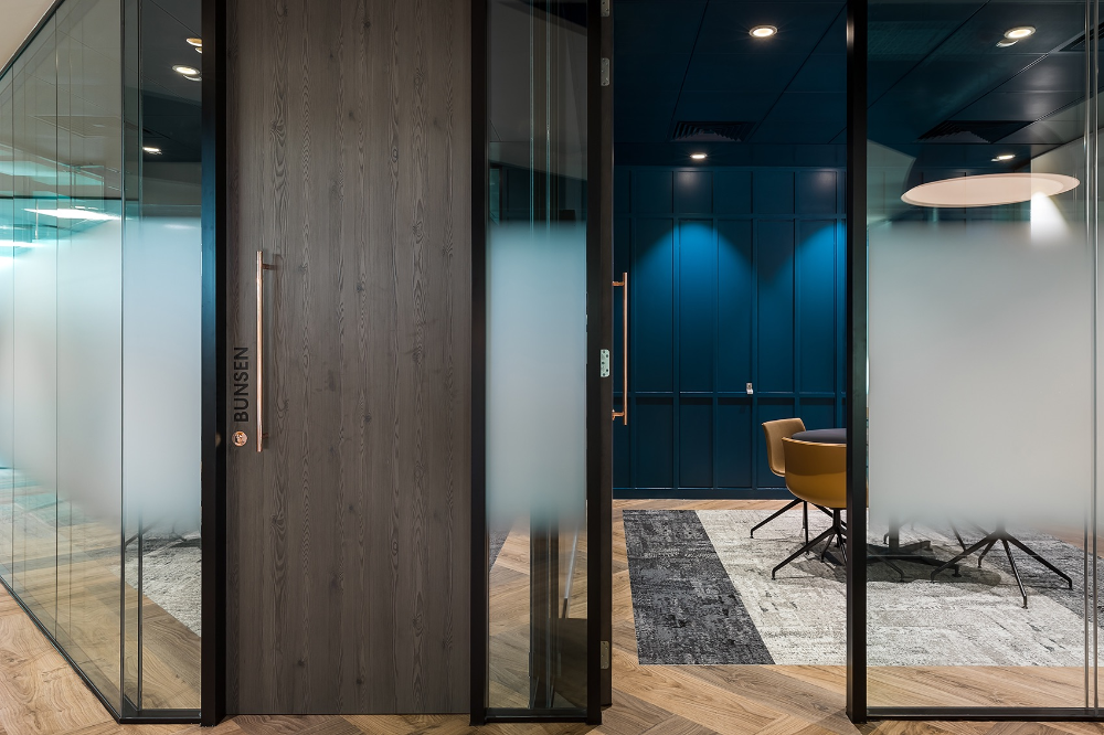 A Tour Of Corona Energy S New Watford Office In 2020 With Images