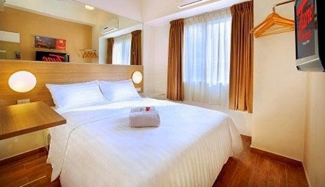 Hotel Bintang 2 Di Singapore Rekomendasi Wisatawan