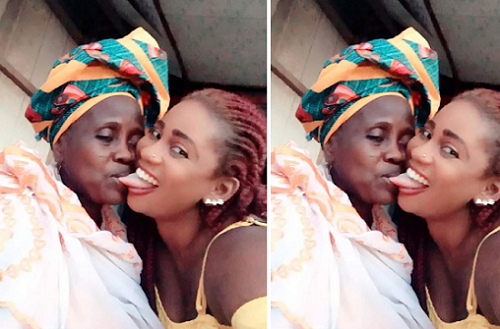 Lesbian Alert We Never Cease To Amaze Ourselves In Nigeria
