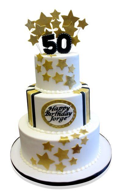 birthday cakes for him Baking Pinterest Cake