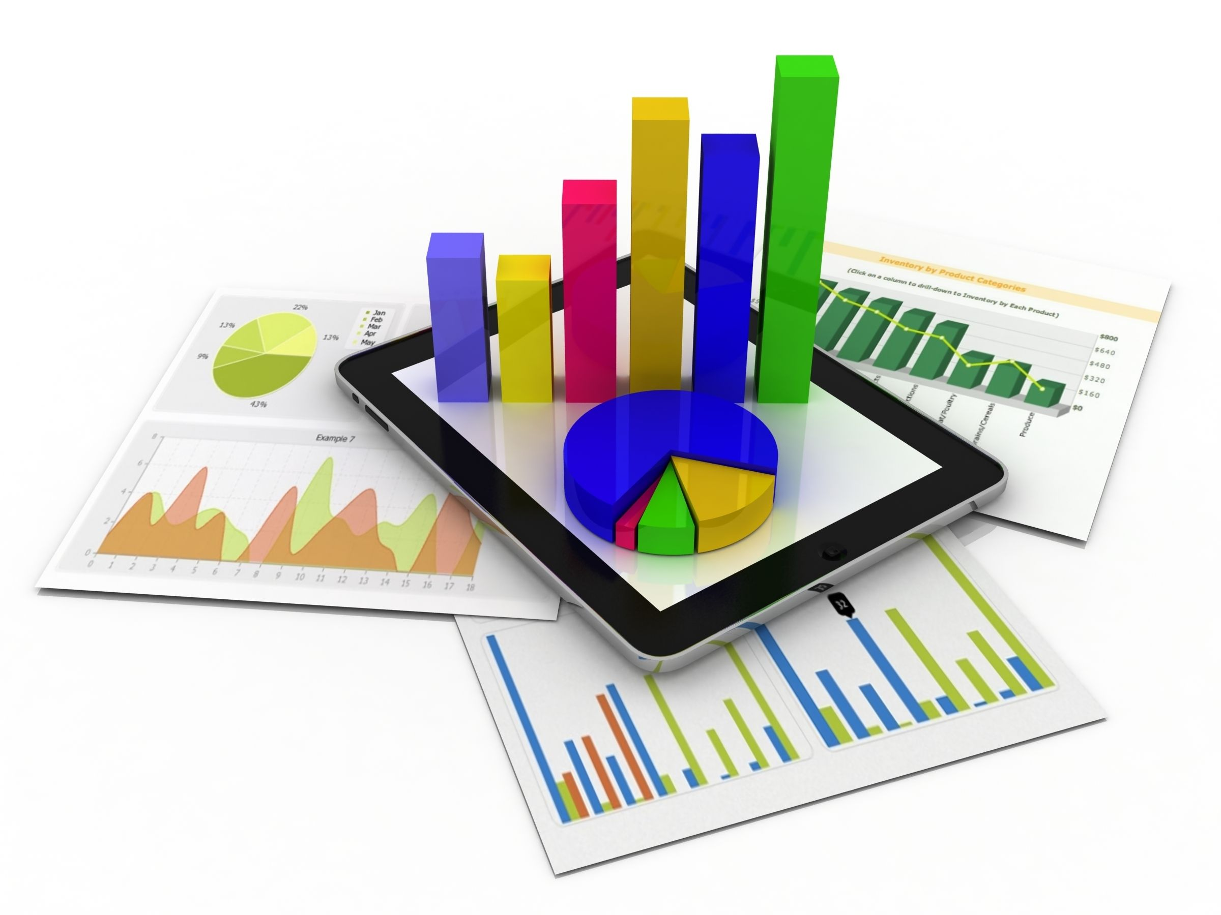 Three Steps to Better Sustainability Data Management   3BL Media