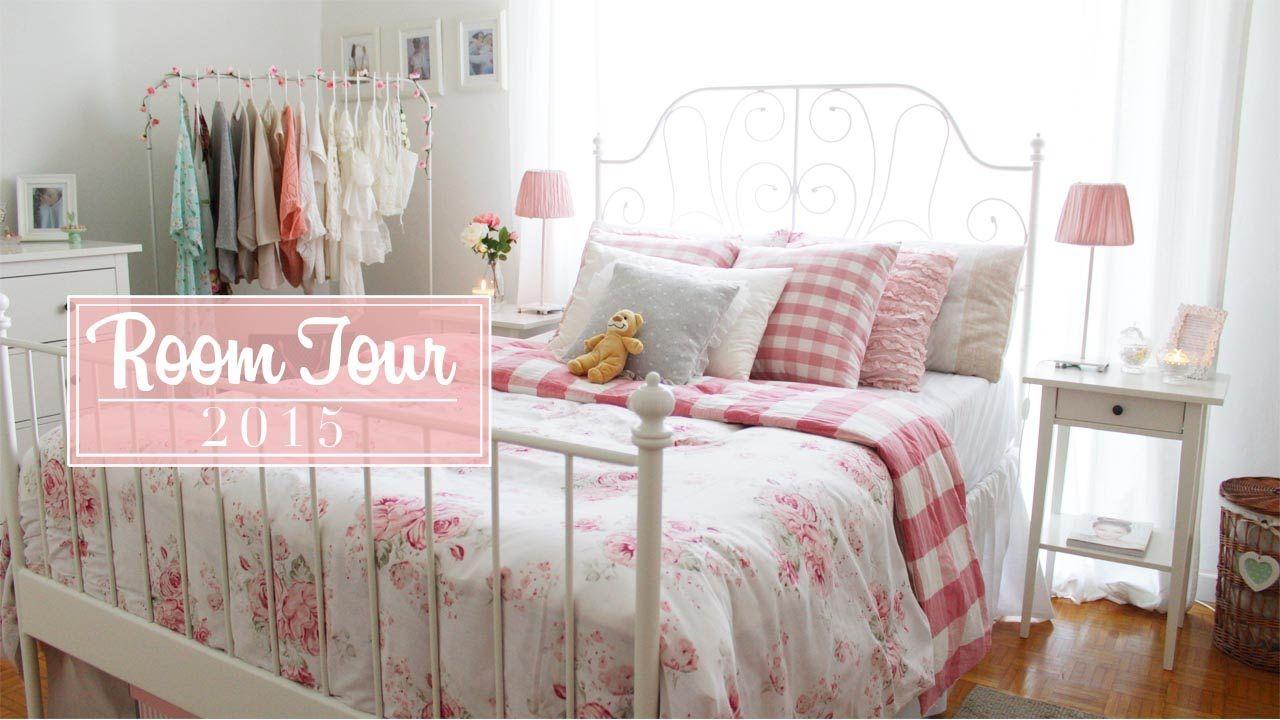 Camera Letto Matrimoniale Ikea.Pin Von Candy Darling Auf Bedding Bedrooms Zimmer Einrichten