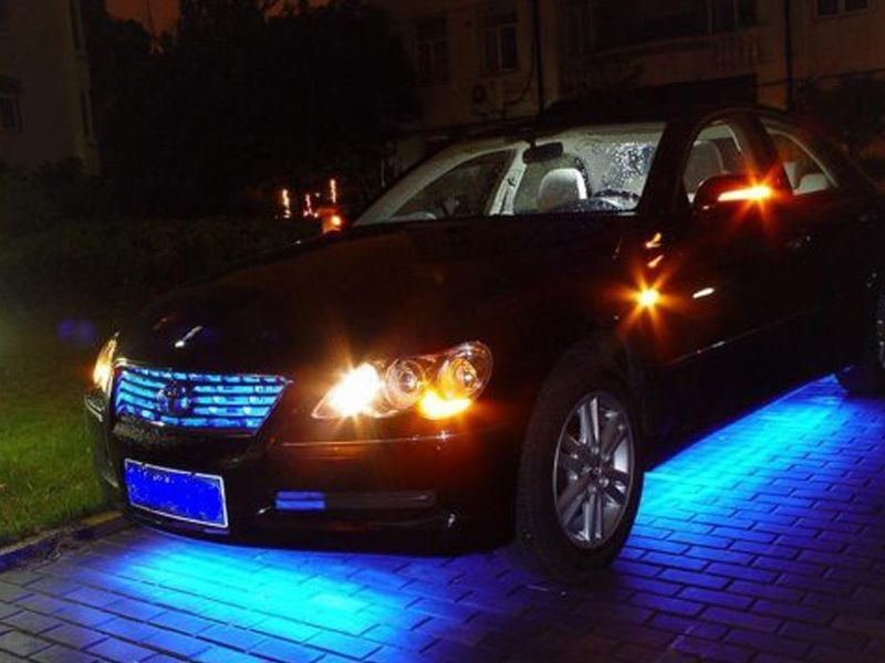 Here Are The Main Advantages Of The Led Car Lights 1 The Led