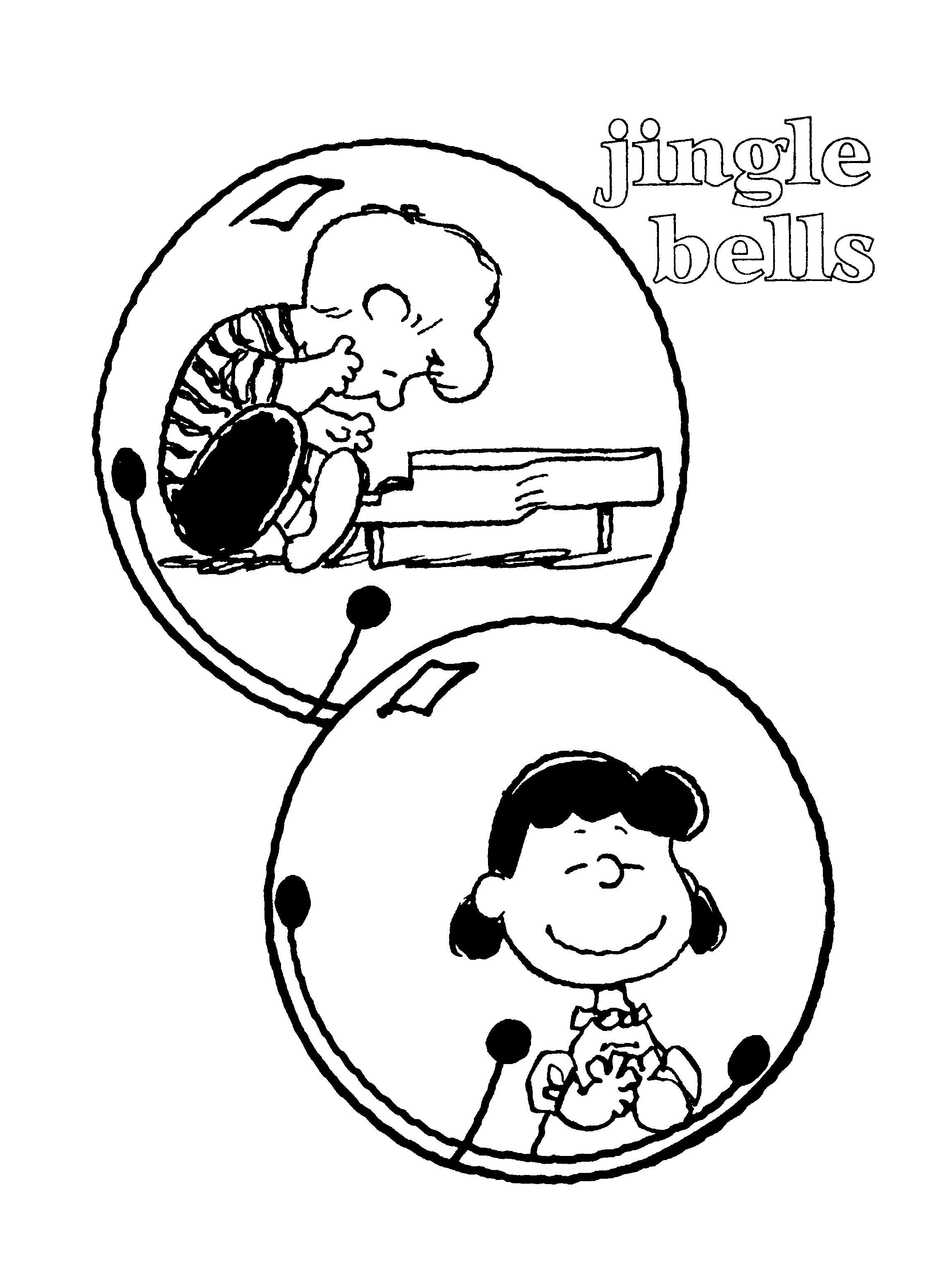 schroeder and lucy van pelt