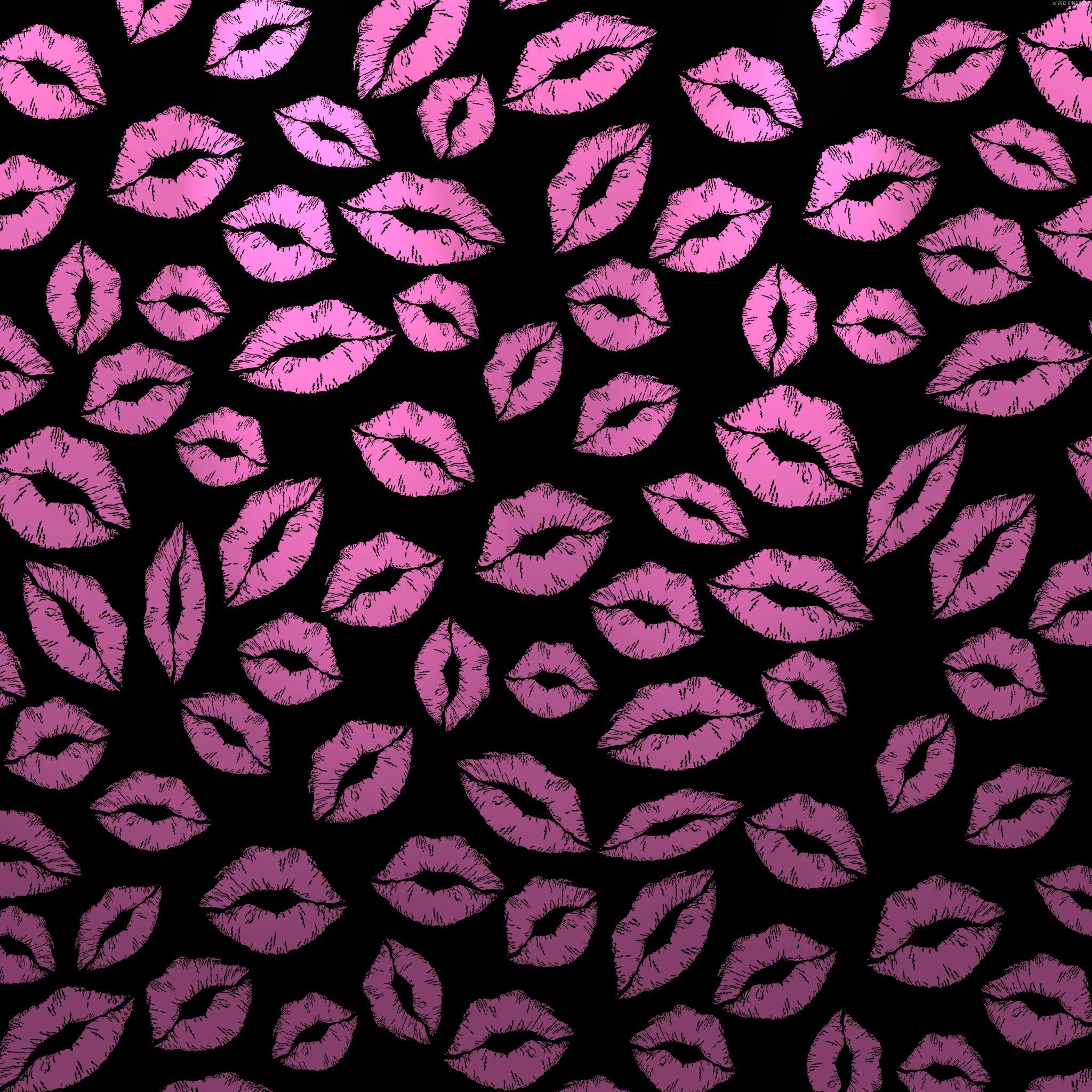 Pink Wallpaper Web Black Pink Wallpaper KᎥѕѕ ⲙe Iphone