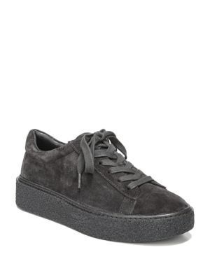 63991883201 VINCE Neela Suede Platform Sneakers.  vince  shoes