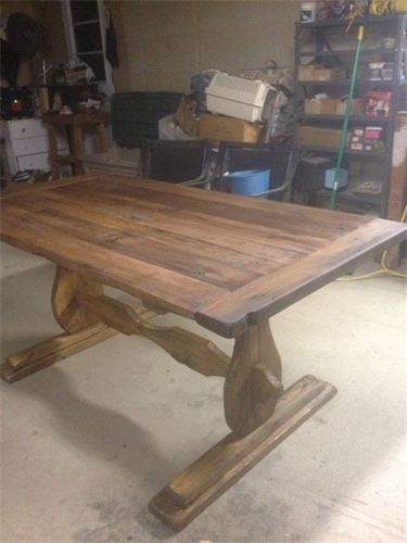 More Farm Table Options The Options Are Endless Contact Us To Get - Affordable farm table