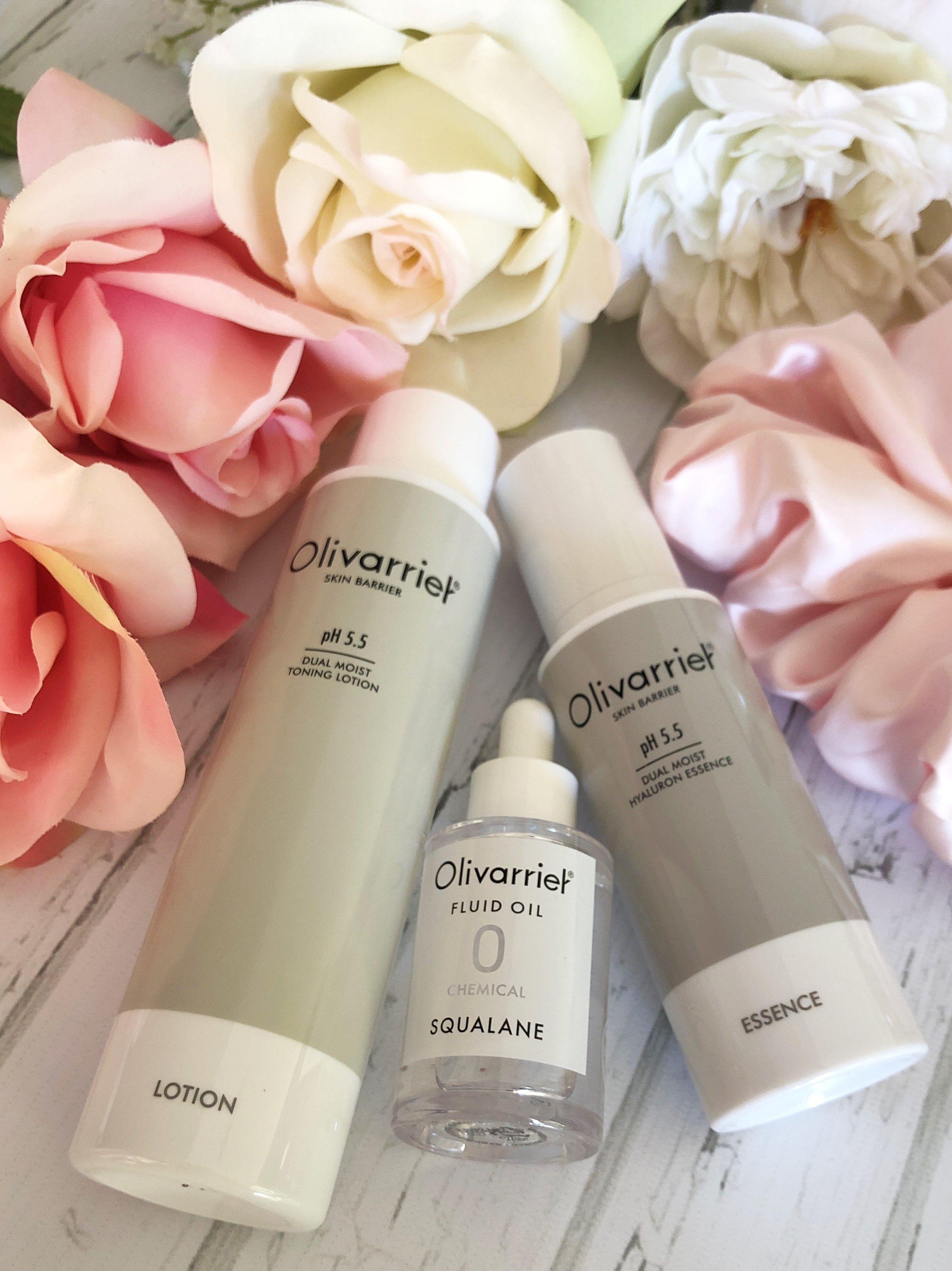 SHOP OLIVARRIER IN AUSTRALIA AT STYLE STORY Cruelty free