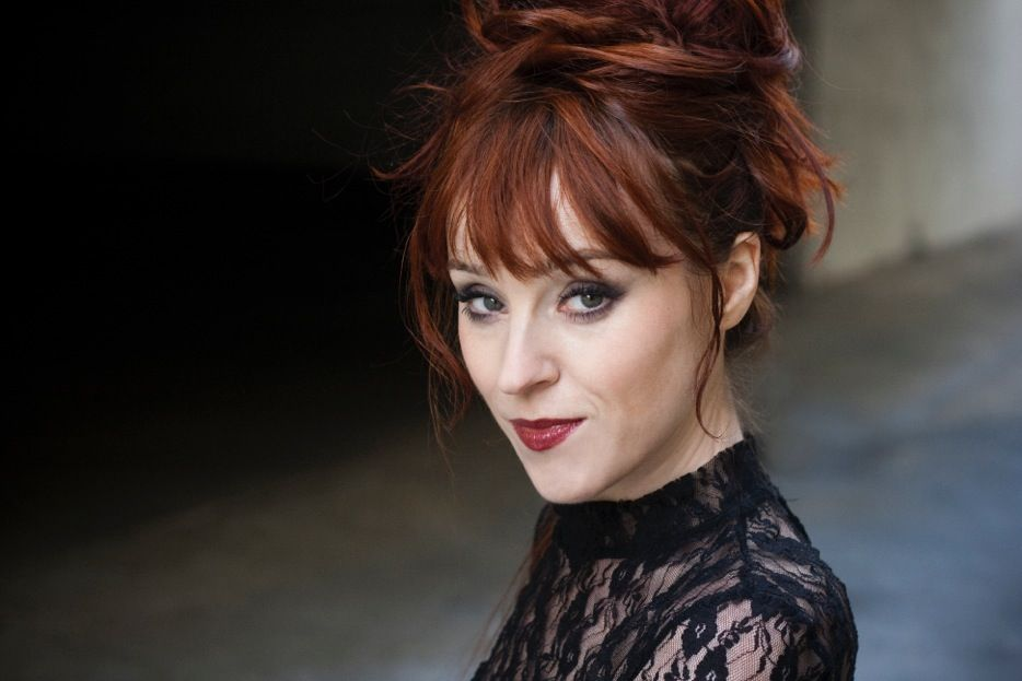 ruth connell films