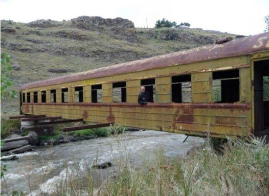 RAILROAD TRAIN LONG ISLAND PRODUCE BY RAIL FARM WAGON
