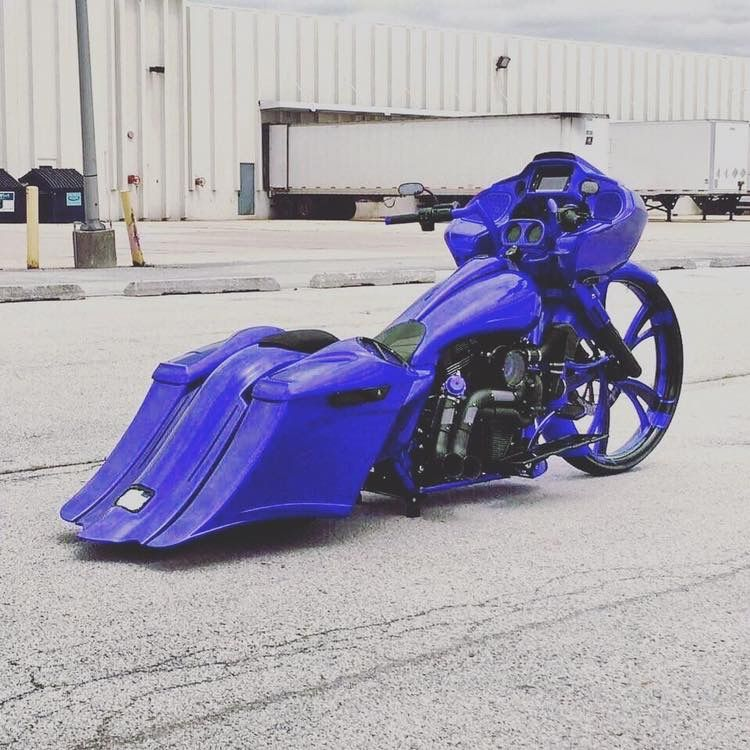 Pin by French Fuqua on Baggers Sports bikes motorcycles