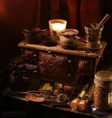 Magick Ritual Sacred Tools: #Tools of the #Craft
