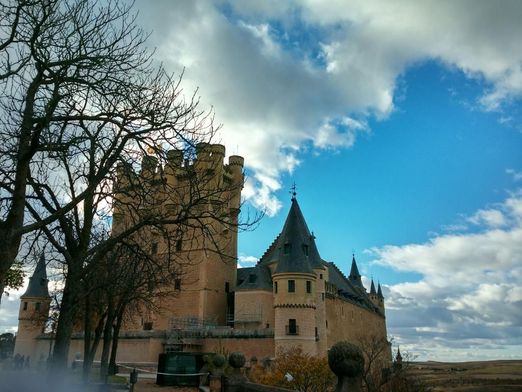 Mirador de la Pradera de San Marcos (Segovia, Spain): Top Tips Before You Go - TripAdvisor