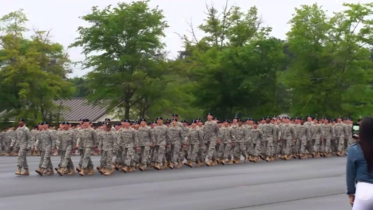 fort benning 11b infantry