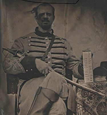The Lamar Rifles 11th Mississippi Company G American Civil War Confederate Soldiers Civil War Photography